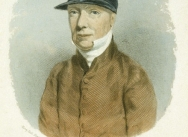 George Osbaldeston