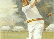 Cricketers: Colin Cowdrey