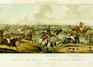 The Leicestershires, The First Ten Minutes 1825