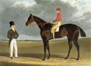'Birmingham' St Leger, 1830