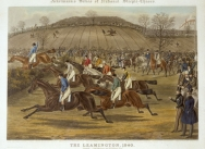The Leamington, October 20, 1840: The Start