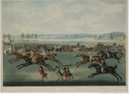 Ascot - Oatlands Sweepstake, 28th June 1751