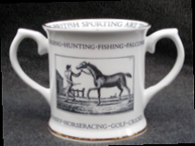 Commemorative Loving Cup