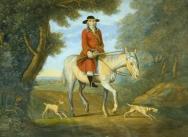 Cotton Deeks of Stansfield, Suffolk, 1772