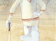 Cricketers: Clive Lloyd
