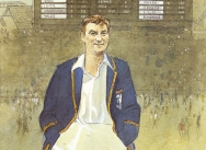 Cricketers: Ray Illingworth