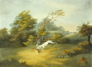 Coursing, Plate 4