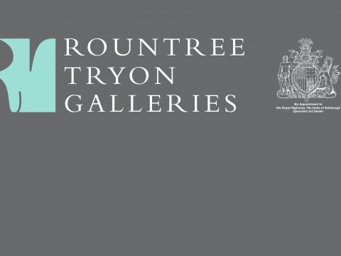 Rountree Tryon Gallery sponsors BSAT Sporting Art Talks