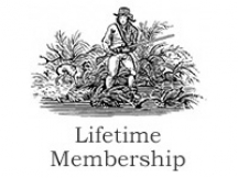 Lifetime Membership (Under 65)