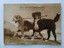 The Good Companions : The Many Roles of our Canine Friends